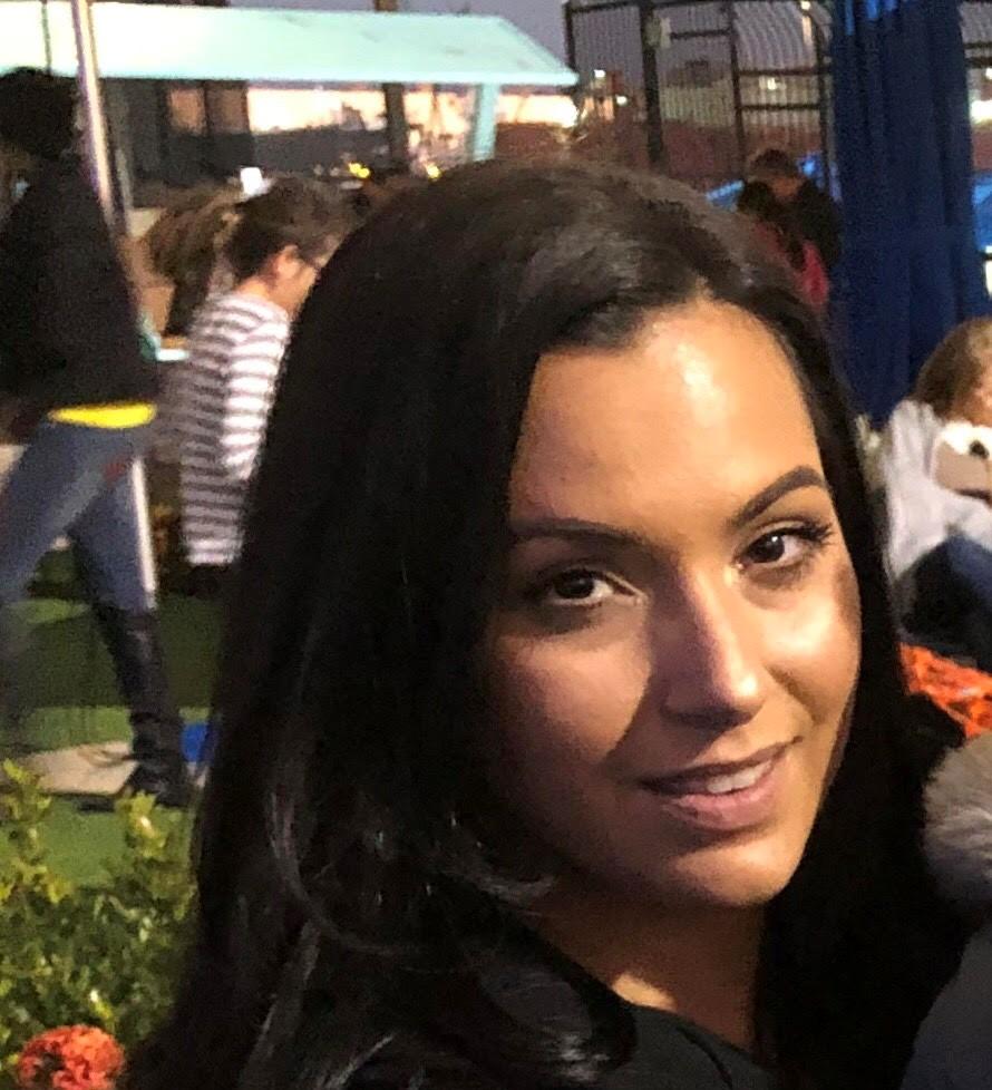 Daniella McClutchy